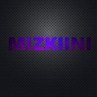 Mizkiini